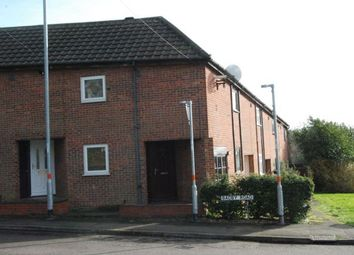 2 bed terraced house to rent in Badby Road, Daventry, Northamptonshire NN11