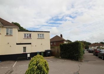Thumbnail 2 bed flat to rent in Holly Close, Sarisbury Green, Southampton