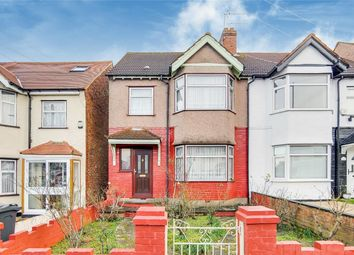 3 bed semi-detached house for sale in Randall Avenue, London NW2