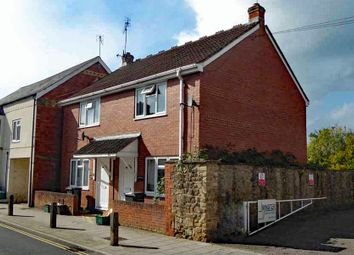 Thumbnail 2 bed semi-detached house to rent in Ditton Street, Ilminster