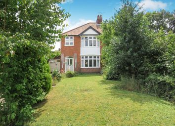 Thumbnail 3 bed semi-detached house for sale in Woodbridge Road East, East Ipswich, Ipswich