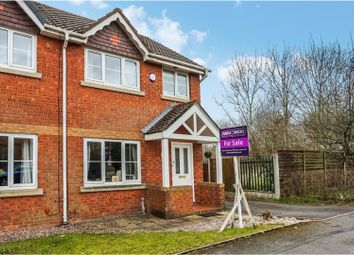 Thumbnail 3 bed semi-detached house for sale in Sycamore Drive, Radcliffe