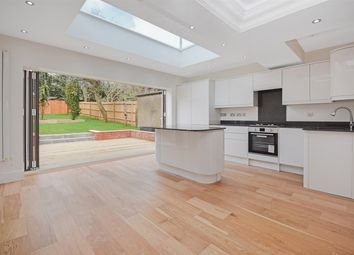 Thumbnail 3 bed semi-detached house for sale in Arnside Gardens, Wembley, Middlesex