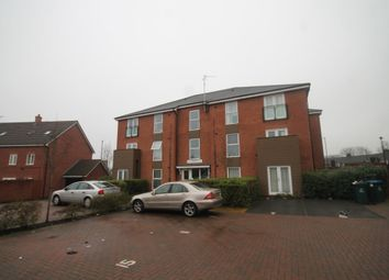 Thumbnail 1 bedroom flat for sale in Coventry