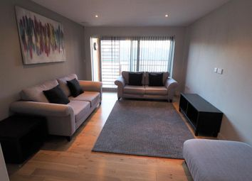 Thumbnail 2 bed flat to rent in The Sawmill, 20 Dock Street, Hull