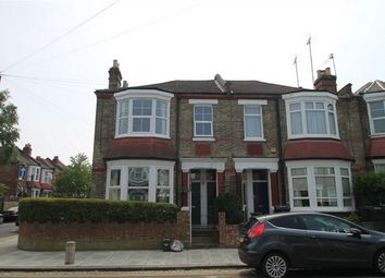 Thumbnail 2 bed maisonette to rent in Kitchener Road, East Finchley