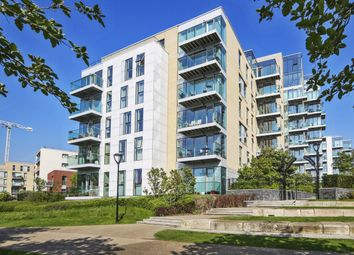 Thumbnail 2 bed flat for sale in Goodchild Road, London