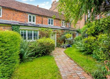 Thumbnail 3 bed terraced house for sale in Bath Road, Kiln Green, Reading, Berkshire