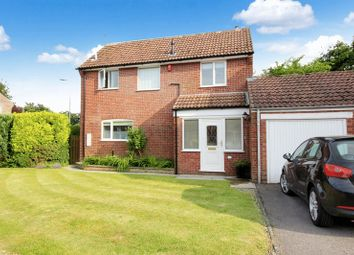 Thumbnail 3 bedroom link-detached house for sale in Long Lane, Seamer, Scarborough