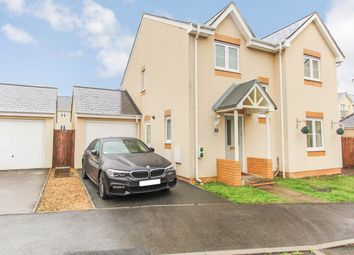 4 bed detached house for sale in Clayton Drive, Pontarddulais, Swansea SA4