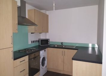 2 bed flat to rent in Station Road, Morecambe LA4