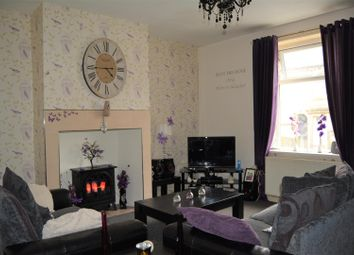 Thumbnail 2 bedroom terraced house for sale in Hoffman Street, Milnsbridge, Huddersfield