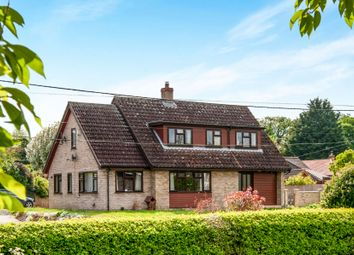 Thumbnail 4 bedroom detached house for sale in Bridewell Lane, Botesdale, Diss