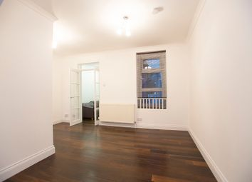 Thumbnail 5 bedroom end terrace house for sale in Central Park Road, London, London