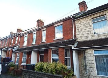 Thumbnail 3 bed terraced house to rent in Hamilton Road, Salisbury, Wiltshire