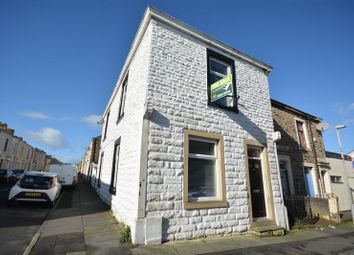 Thumbnail 3 bed end terrace house for sale in Walmsley Street, Rishton, Blackburn