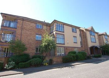Thumbnail 2 bedroom flat for sale in Collingwood Court, Ponteland, Newcastle Upon Tyne