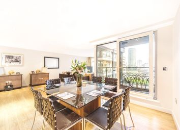 Thumbnail 3 bed flat to rent in Flat 13, Courtyard House, Lensbury Avenue, London