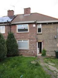Thumbnail 3 bed semi-detached house to rent in Hounsfield Road, East Herringthorpe, Rotherham