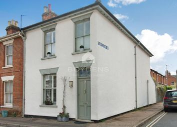 Thumbnail End terrace house for sale in Crowhurst Road, Colchester