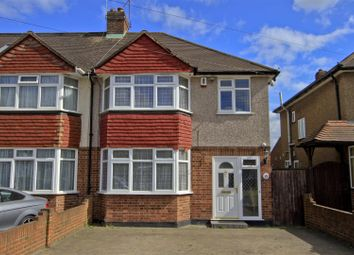 Thumbnail 3 bed semi-detached house for sale in Diamond Road, Ruislip