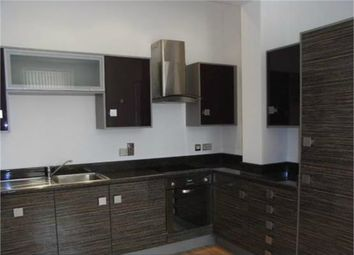 Thumbnail 2 bed flat to rent in West Sunniside, City Centre, Sunderland, Tyne And Wear