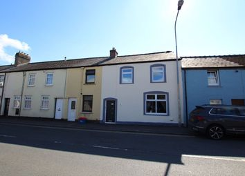 Thumbnail 3 bed terraced house for sale in Church Street, Brecon