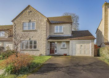 Thumbnail 4 bed detached house for sale in East Oxford, Oxfordshire OX4,