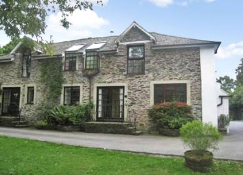 Thumbnail 3 bed end terrace house for sale in Wickeridge Mews, Woodland, Ashburton, Newton Abbot