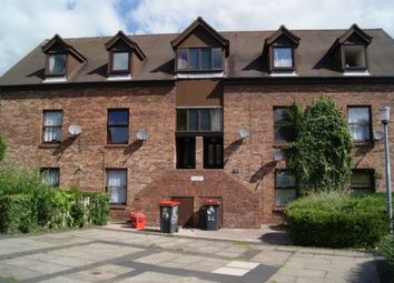 Thumbnail 2 bed flat to rent in Epsom Court, Leegomery