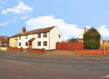 Thumbnail 4 bedroom semi-detached house for sale in Orchard Terrace, Cotton Lane, Greenhithe