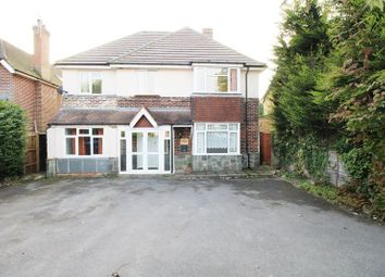 Thumbnail 6 bed property to rent in Bagshot Road, Knaphill, Woking