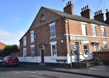 Thumbnail 2 bed semi-detached house for sale in Whitfield Street, Newark