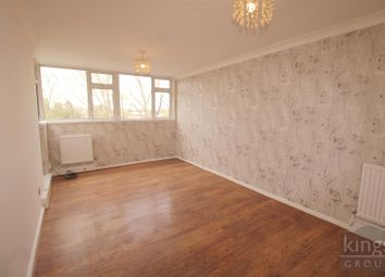 Thumbnail 1 bed flat to rent in Brockles Mead, Harlow