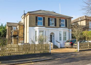 Thumbnail 2 bed flat for sale in Thornton Hill, London
