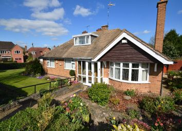 Thumbnail 3 bedroom bungalow for sale in Southland Road, Knighton, Leicester