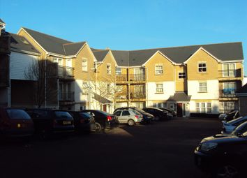 Thumbnail 2 bed flat to rent in Wallace Road, Colchester