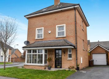 Thumbnail 5 bed detached house for sale in Mornington Place, Lisburn