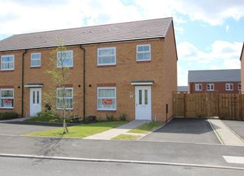 Thumbnail 3 bed property to rent in Cherry Tree Drive, White Willow Park