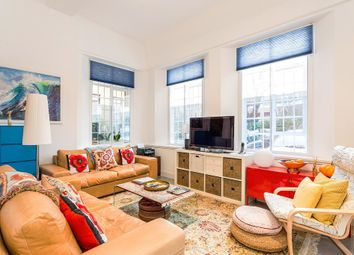 Thumbnail 2 bed flat for sale in Osterley Gardens, Chevy Road