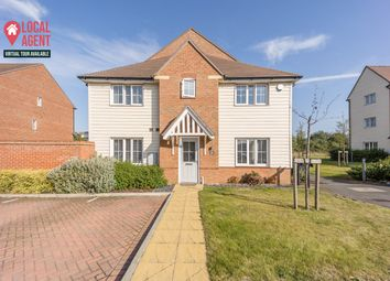Thumbnail 3 bed end terrace house for sale in Malt Kiln Place, Dartford