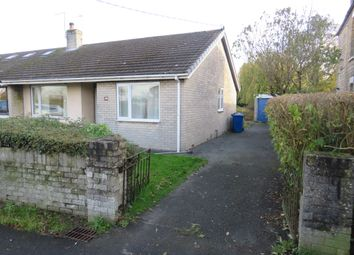 Thumbnail 3 bed semi-detached bungalow for sale in Fiskerton Road, Reepham, Lincoln