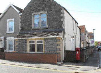 Thumbnail 2 bed flat to rent in Soundwell Rd, Soundwell, Bristol