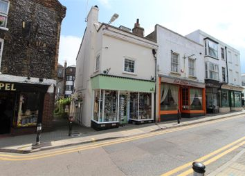 Thumbnail 2 bed property for sale in Albion Street, Broadstairs