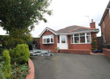 Thumbnail 2 bedroom detached bungalow to rent in Cherry Street, Halesowen, West Midlands