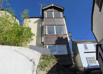 Thumbnail 3 bed link-detached house for sale in Calstock, Cornwall
