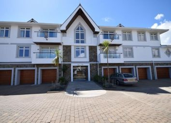 Thumbnail 1 bed flat to rent in Majestic Apts, King Edward Road, Onchan