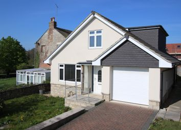 Thumbnail 3 bed detached house for sale in Prospect Crescent, Swanage
