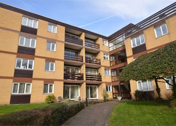 Thumbnail 2 bed flat to rent in Rivermead House, Thames Street, Sunbury-On-Thames, Surrey