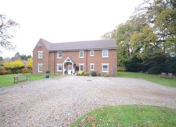 Thumbnail 2 bed flat for sale in Wood Green, Woodcote, Reading